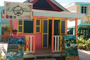 Nauti Times Tour - Caye Caulker